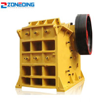 Portable Mobile Crusher Small Jaw Crusher For Sale